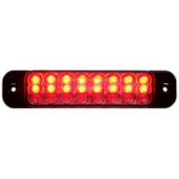 Peterson LED 3 Function Combination Light (3in1) 2291A-R
